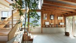 Casa con margen / yukawa design lab