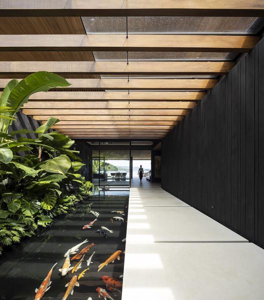 Estrategias de confort lumínico aplicadas en proyectos de vivienda, Casa NB / Jacobsen Arquitetura. Imagen: © Fernando Guerra | FG+SG