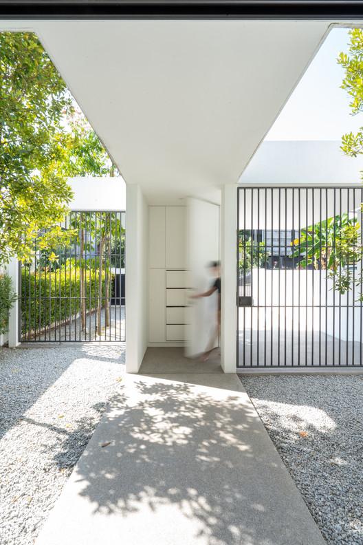 ottiqa selected 04 - Ottiqa House: công trình với thiết kế đơn giản nhưng lại tích hợp nhiều giải pháp thông minh thú vị
