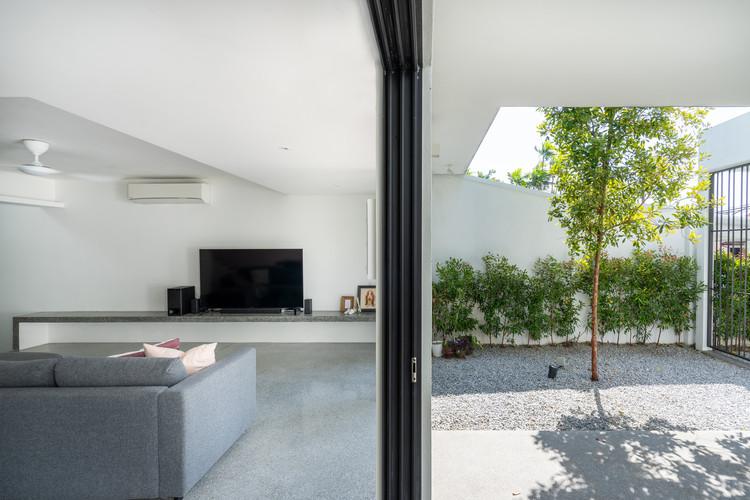 ottiqa selected 05 - Ottiqa House: công trình với thiết kế đơn giản nhưng lại tích hợp nhiều giải pháp thông minh thú vị