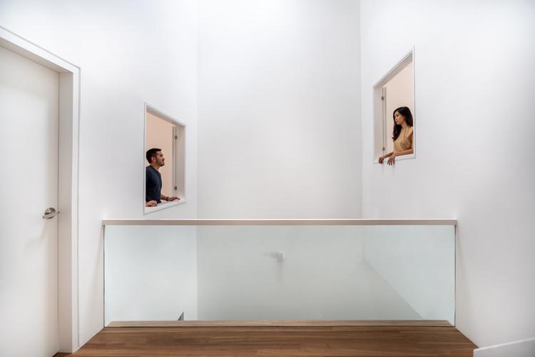 ottiqa selected 14 - Ottiqa House: công trình với thiết kế đơn giản nhưng lại tích hợp nhiều giải pháp thông minh thú vị