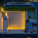 ottiqa selected 29 - Ottiqa House: công trình với thiết kế đơn giản nhưng lại tích hợp nhiều giải pháp thông minh thú vị