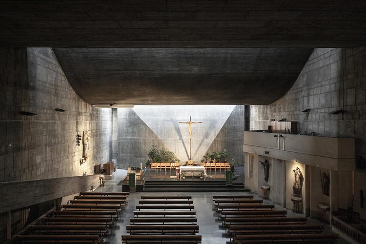 Iglesia de Nuestra Señora del Rosario Filipinas - Cecilio Sanchez-Robles Taron.  Imagen © Roberto Conte
