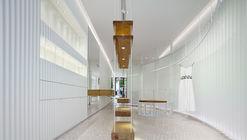 Zeus+Dione Store / En Route Architects