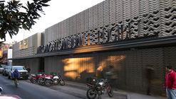 The San Juan Ernesto Pugibet Market  / a|911