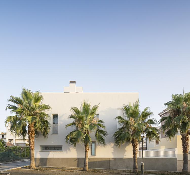 Casa Sira / FOR Arquitectura, © Juanca Lagares