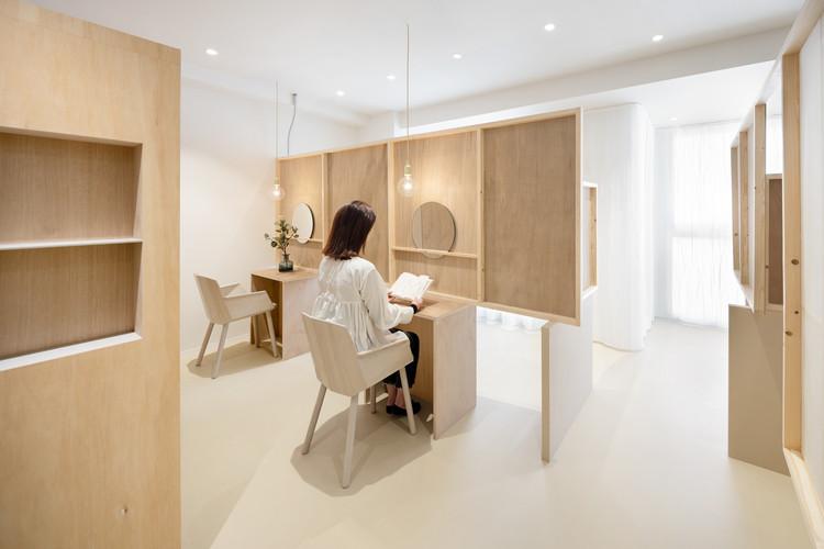 BED / Sohei Arao | ArchDaily