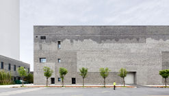 Sede Schindler / Neri&Hu Design and Research Office