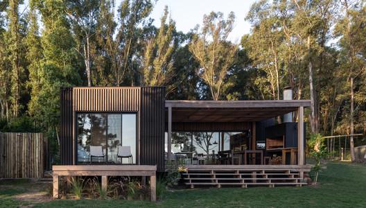 Casa Solís / Fábrica de casas
