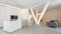 Casa en Esquina / RUE arquitectos
