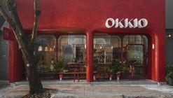 Okkio Caffe  / Red5studio