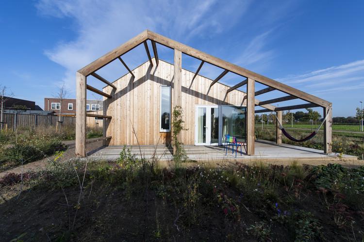 Hemma House / stek architecten, © Bram Delmee Photography
