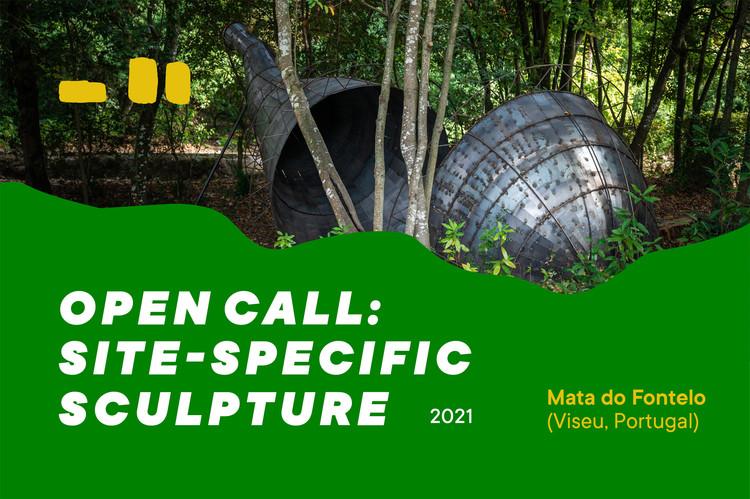 OPEN CALL 2021 - POLDRA - Public Sculpture Project Viseu, OpenCall - POLDRA