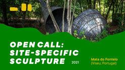 OPEN CALL 2021 - POLDRA - Public Sculpture Project Viseu
