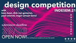 INDESEM Design Competition (Pre-Event): A Public Digital Space At Home