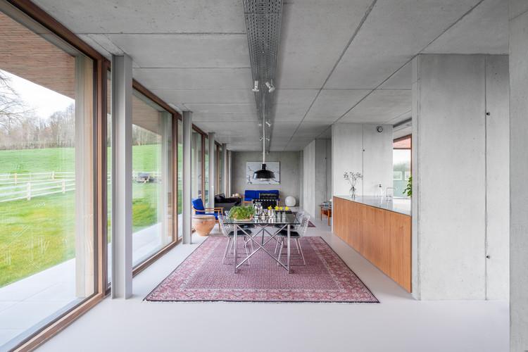 Villa V / Martens Van Caimere, © Nick Cannaerts / Home Sweet Home