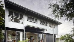 OURHOUSEWANDAL / Design+Architecture + N Veenstra