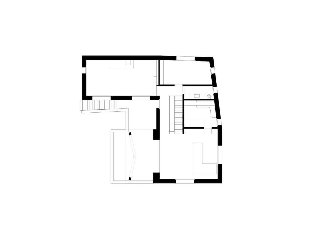 Gallery Of Holdergasse House Baumschlager Eberle Architekten 22