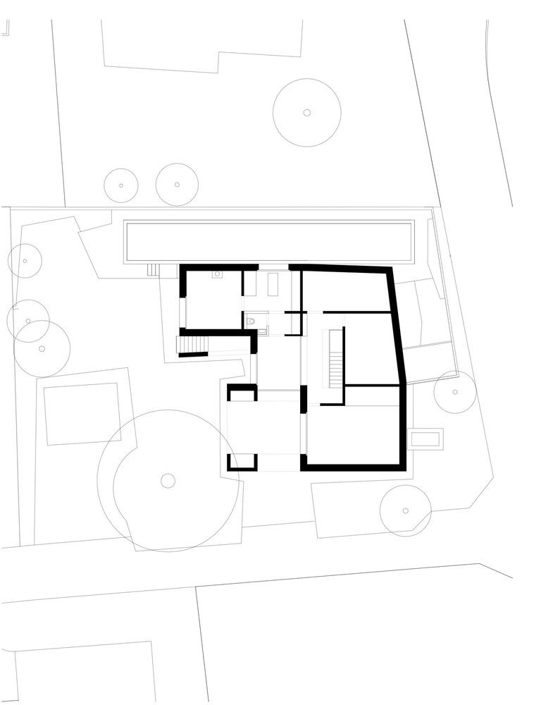 Gallery Of Holdergasse House Baumschlager Eberle Architekten 21