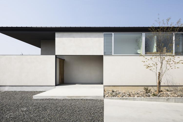 1+ House / SAI Architectural Design Office, © Norihito Yamauchi