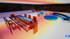 Mars House, a primeira casa digital vendida no mundo