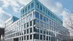Praga Studios / ADNS architekti