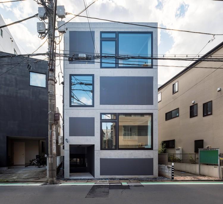 Fukasawa House / Be-Fun Design, © Hiroyuki Hirai