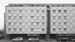 Anything goes? Berlin Architecture in the 1980s