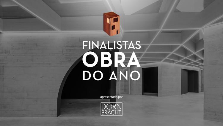 Prêmio Obra do Ano 2021: conheça os 15 finalistas do maior prêmio da arquitetura lusófona