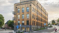 Flora Apartments / Belatchew Arkitekter