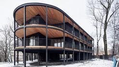 Villa Reden  / Architekt Maciej Franta
