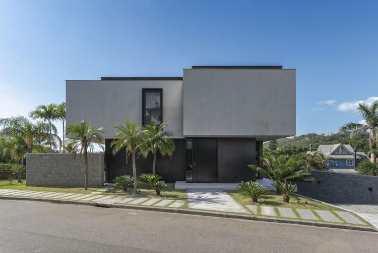 Casa da Mole / Marchetti Bonetti, © Ronaldo Azambuja