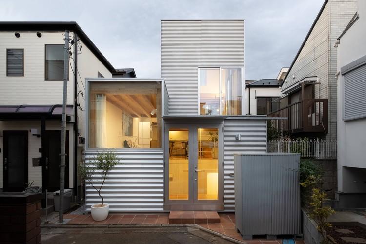 Casa Tokyo / UNEMORI ARCHITECTS, © Kai Nakamura