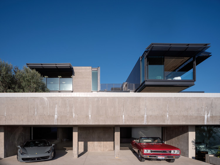 Collywood House / Olson Kundig