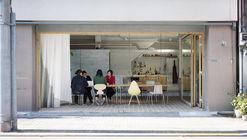BASE Office / UtA / Unemori teco Associates