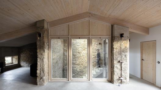 Fuster House / arqbag