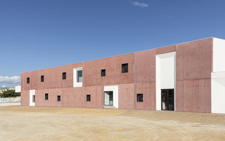 CEIP Imaginalia / Diaz Romero Arquitectos, © Miguel Souto