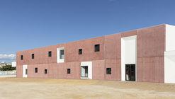 CEIP Imaginalia / Diaz Romero Arquitectos
