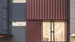 Galería culto / Yemail Arquitectura