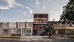 Galería Taller Binario / Yemail Arquitectura