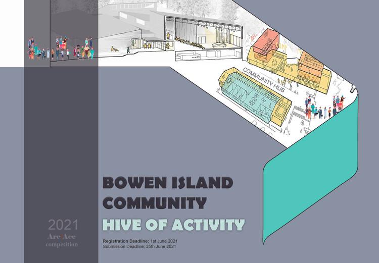 Community Hub-Bowen Island