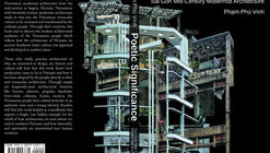 Poetic Significance, Sài Gòn Mid-Century Modernist Architecture