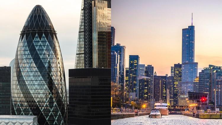 Chicago-London International Dialogue: Tall Buildings & the Zero-Carbon Agenda