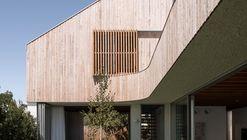 East Fremantle House / Nic Brunsdon
