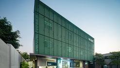OEZER Headquarter / CHU-studio