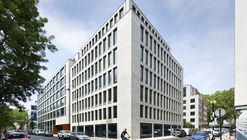 80 Charlotte Street / Make Architects