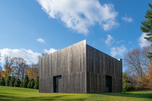 LX Pavilion  / OLI Architecture PLLC