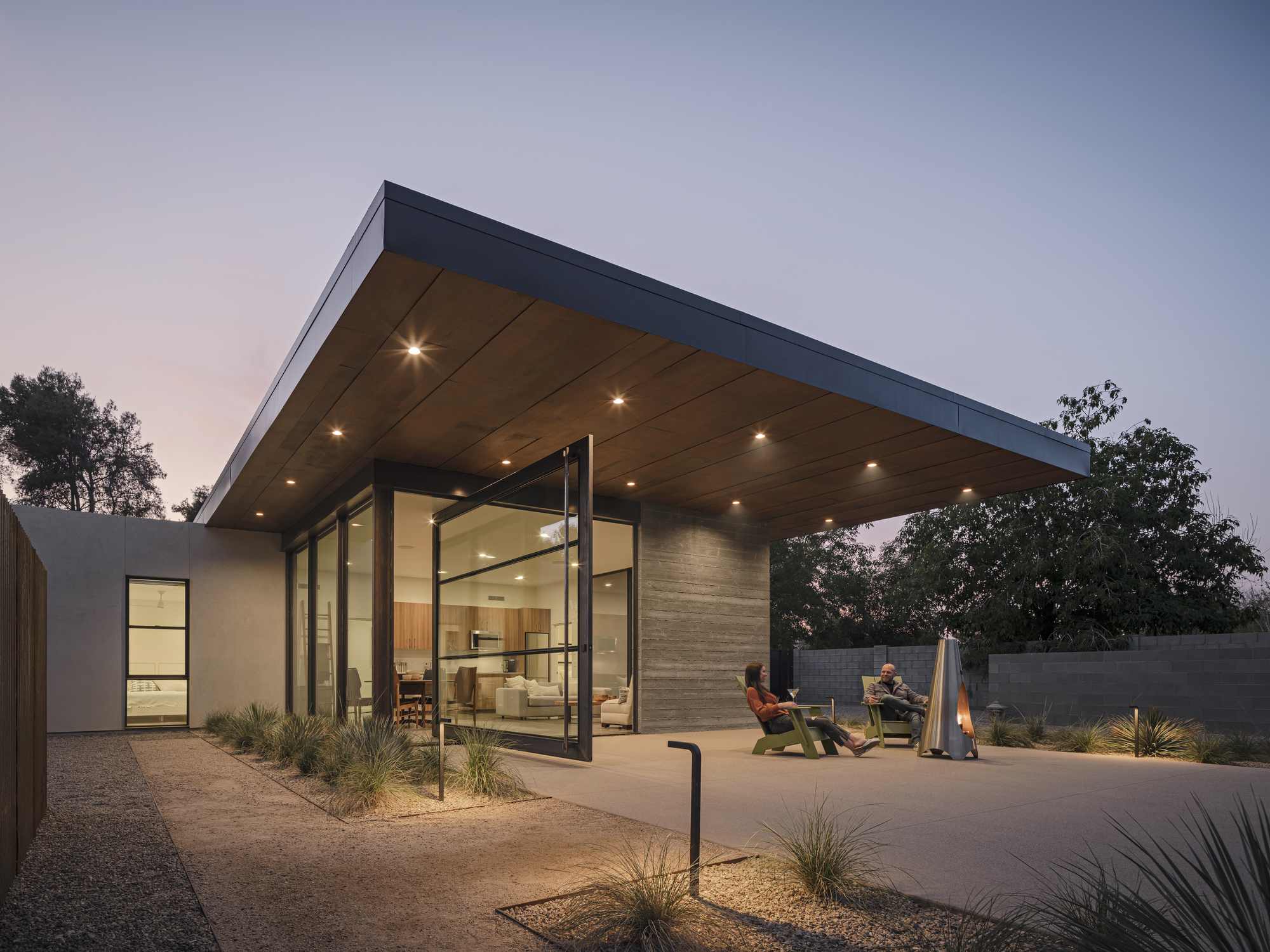 CasiTa House / The Ranch Mine