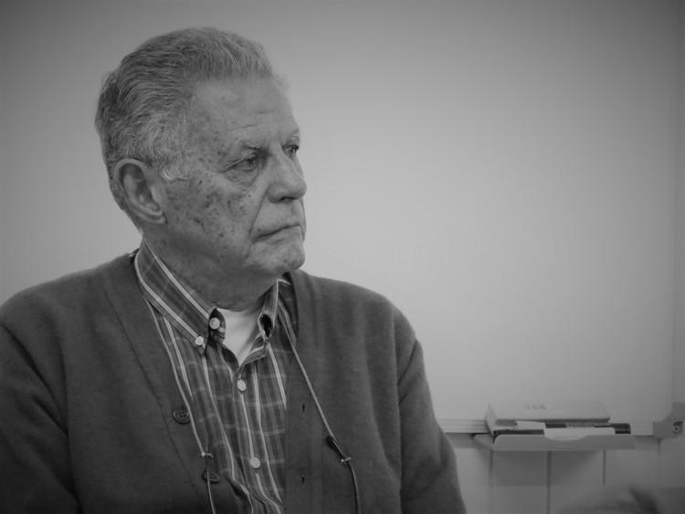 Flávio Villaça morre aos 91 anos em São Paulo, Flávio Villaça. Imagem cortesia de PGAU-Cidade UFSC