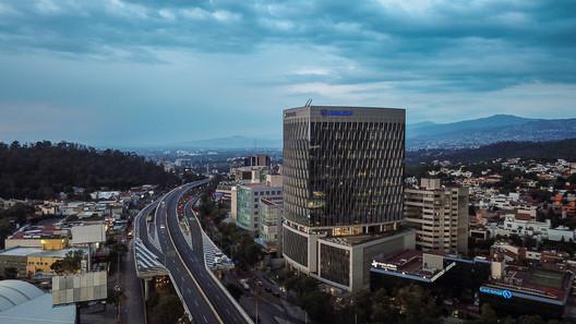 Edificio PS4277 /  Colonnier Arquitectos